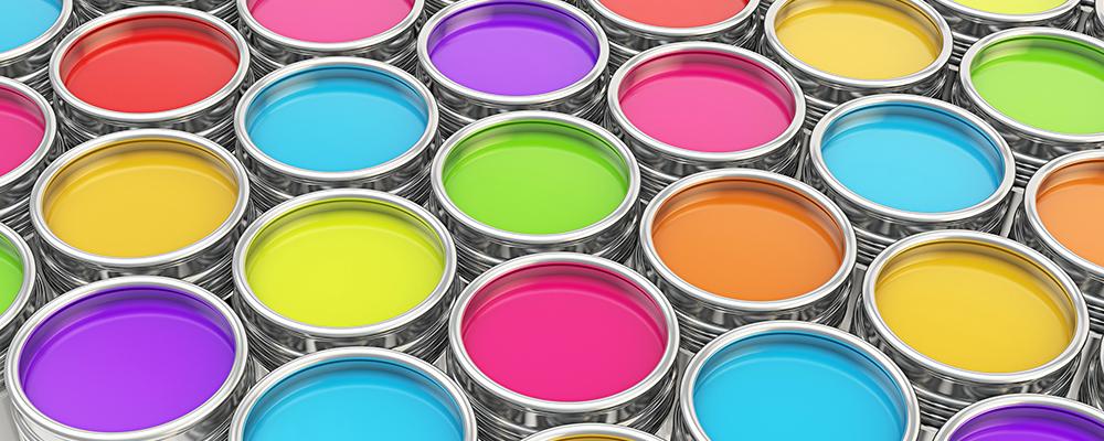 塗料・塗装用品はお任せください!